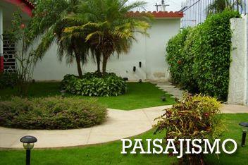 Jardines el trebol paisajismo dise o y construcci n de for Paisajismo jardines fotos